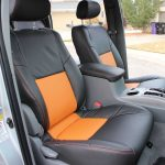 Best Leather Interior - Front Seats
