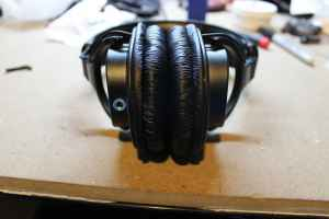 Sony MDR-7506 iPhone Mod 11