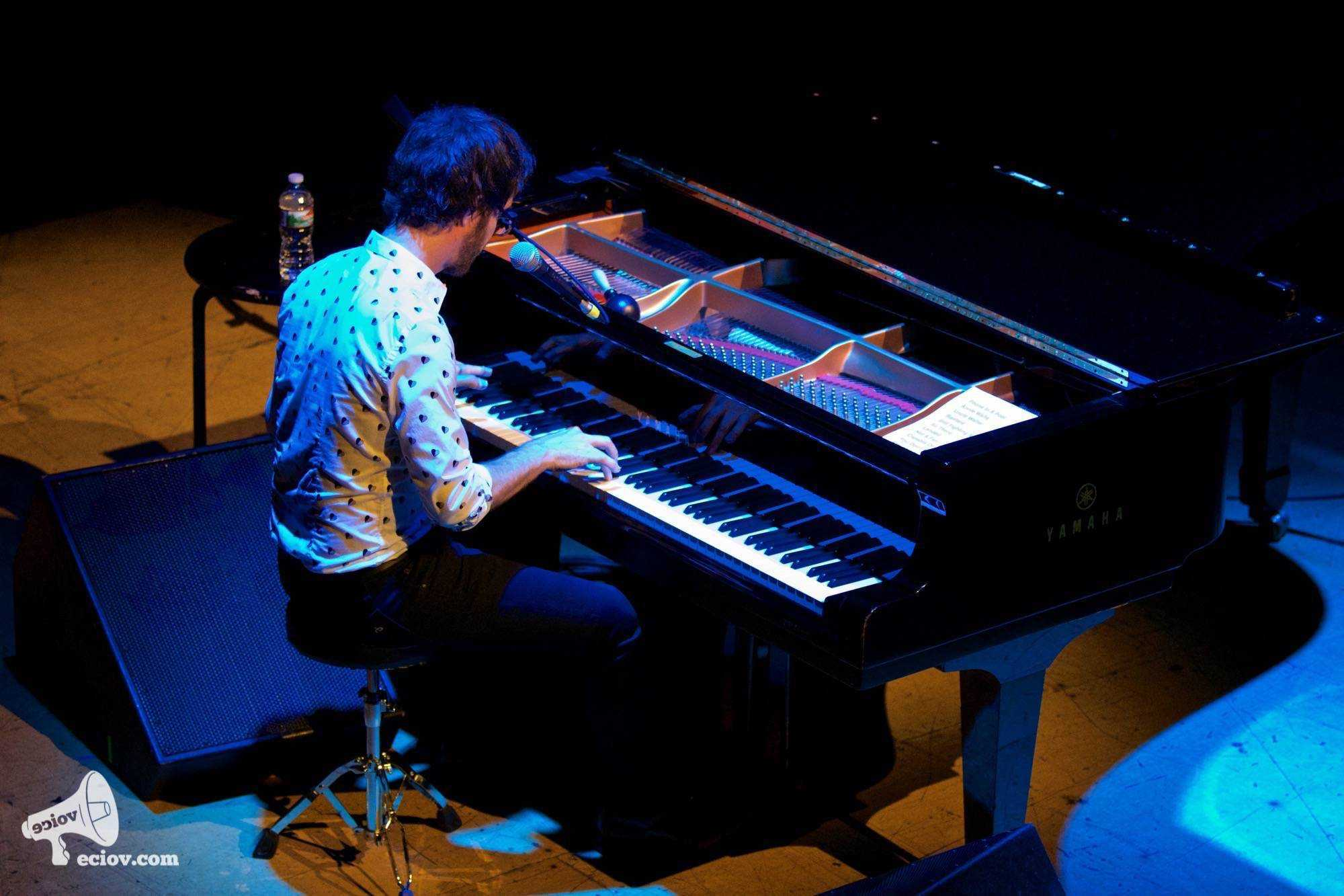 Ben Folds at The Ogden Theatre