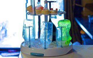 Best Baby Bottle Drying Rack