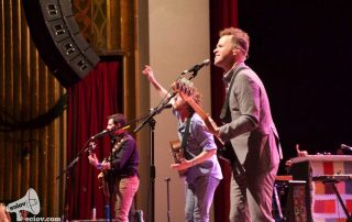 Guster at Paramount Theatre