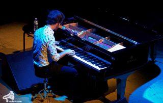 Ben Folds at The Ogden Theatre