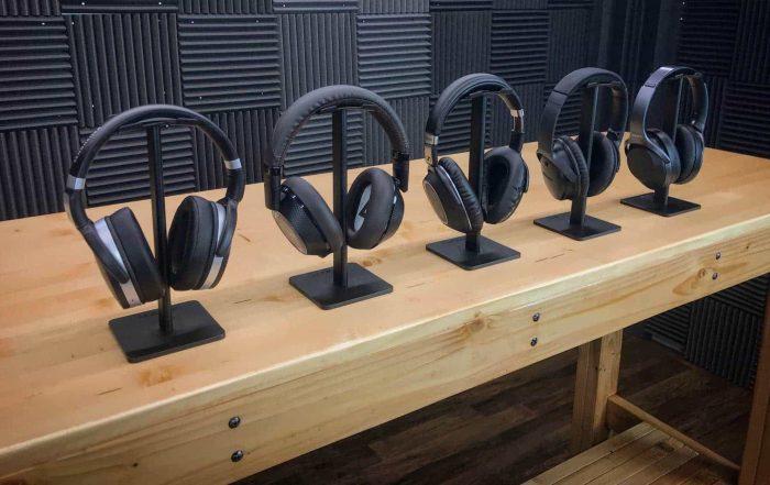 Best Active Noise Canceling Headphones