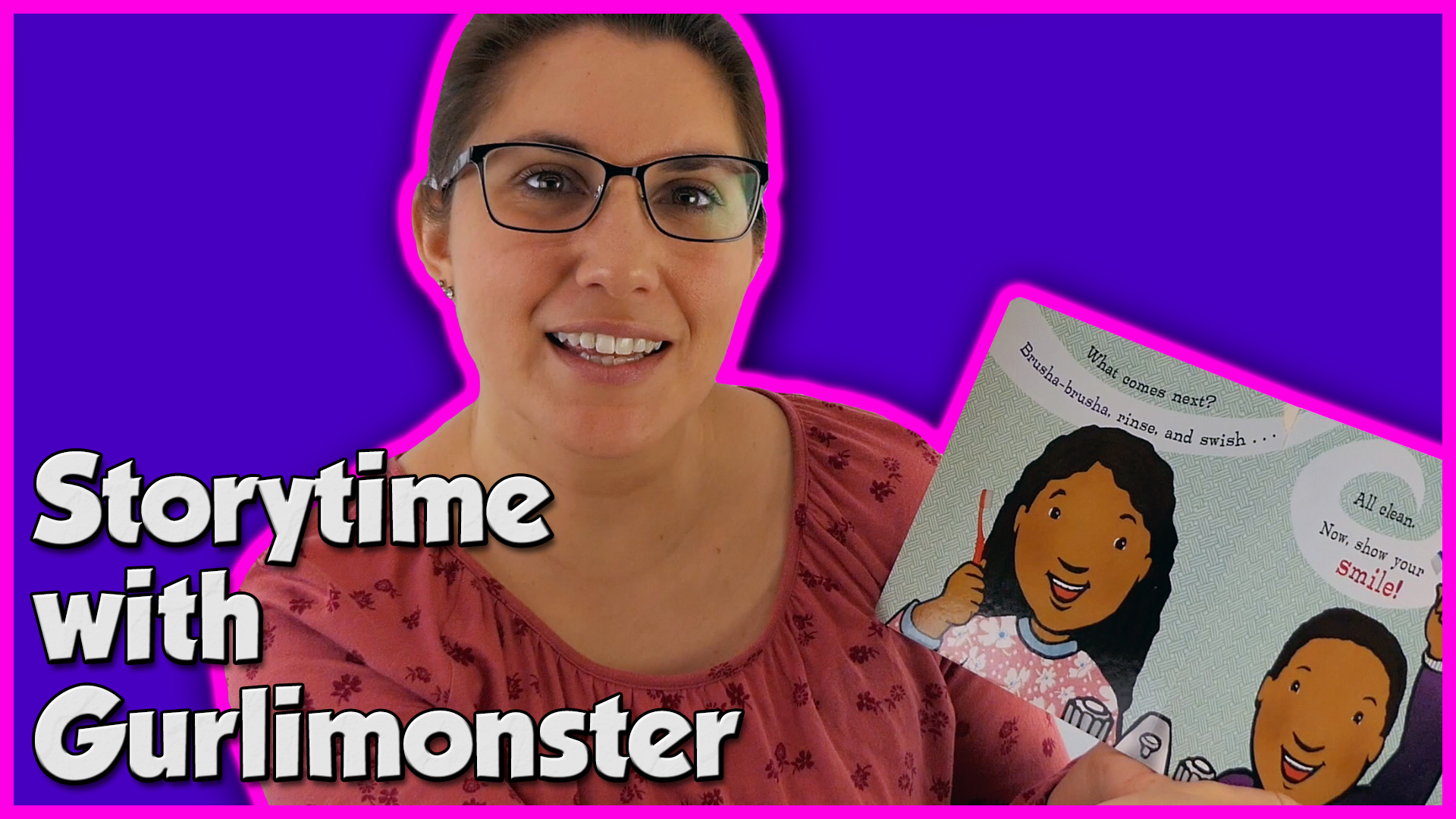 Storytime with Gurlimonster - Episode 11